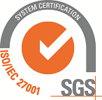 Orgachem ISO 27001 Certification