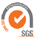 Orgachem ISO 9001 Certification